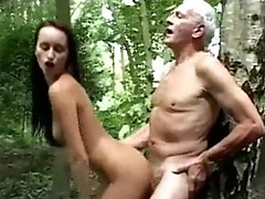 Sex on the camping