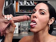 Veronica Rayne and Jack Vegas