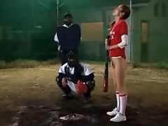 Asian Baseball Team Gender