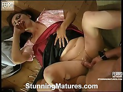 Lillian and Morris sexual older actionion