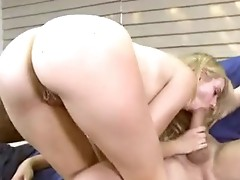 Scorching hawt Lexi Belle gets her vagina thumped by a Rock hard cock
