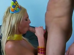 Sexy scorching VicToria white slams her Moist moist crack on a Massive errect jock