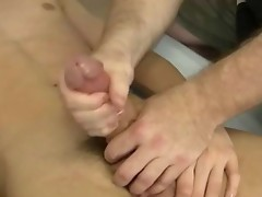 Mikey gets his amazing dick