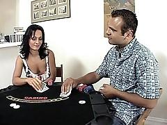 Sandra's hawt anal