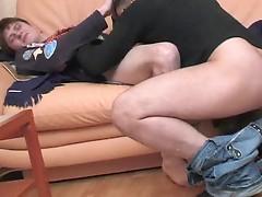 Hugo and Bobbie Kinky gay/straight video