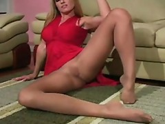 Our priceless old milf