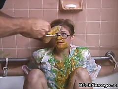 Compulsory interrogation