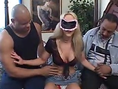 Horny pornstar wife Laurie