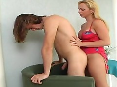 Carla Novaes  tranny screwing chap on movie scene