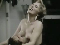 Horny repair stud