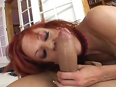 Shannon's Milf pussyand booty is a playground
