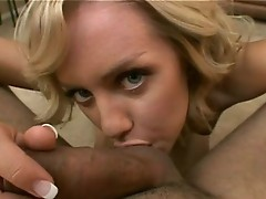 Dick Starved Nicole aniston stuffs a Nice beefy boner in that ladr lusty Mouth