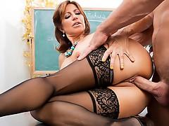 Tara Holiday porn