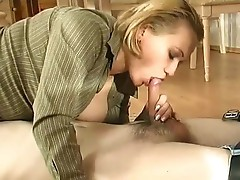 Sara and jerome seductive mommy in actionion