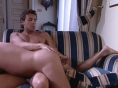Gay neighboor came and sex can start