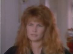 "Tawny kitaen in the movie ""crystal heart"""