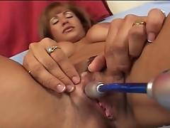 Hot busty Latina babe Estrella  gets hammered