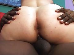 Chubby Latina gets fucked