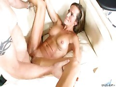 Experience and horny