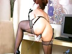 The experienced personal secretary