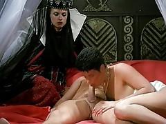 The Dark Queen wants more