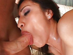 Monica gets seriously hard fucked