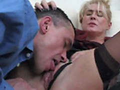 Sexy older american men who fuck lady