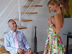 European spanking fantasies free video