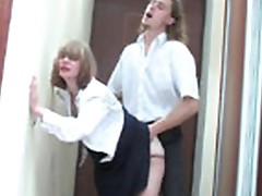 Really dirty and hot office sex videos