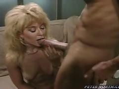 Nina hartley is the sex teacher