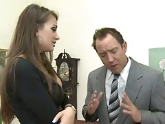 A picture of fuck and sex in the office