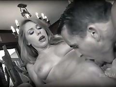 Twilight parody with hardcore pussy pounding