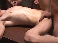 Big bad hard cock fuck action that loves dick