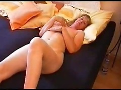 german widow