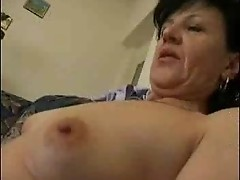 old skinny mature witch beautiful tiny tits.