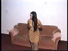 Hot Pakistani girl