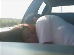 Puedes gritar si quieres! Mexicanos cogiendo en el coche!
