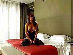 Efe italian-turkish transexual