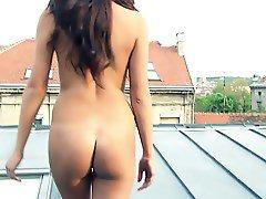 Kety Serbian goddess nude