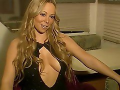 Mariah Carey big boobs