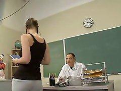 My Old Teacher...F70