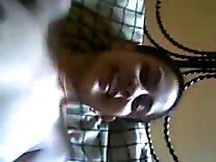 Sudanese Sharmota show her KOS