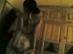Sudanese Sharmota Dance1