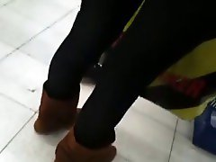 Cum on girls in public (compilation)