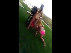 Let's Get Her Naked!