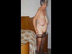 I like de naked gandmas