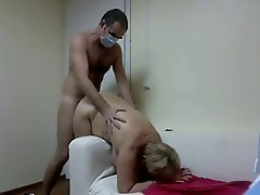 doctor fucked patient
