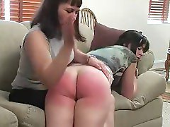 spank the brat