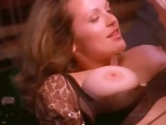 Busty Mandy Fisher and T.J Hart