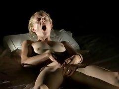 ALT Masturbation mit Orgasmus ALT